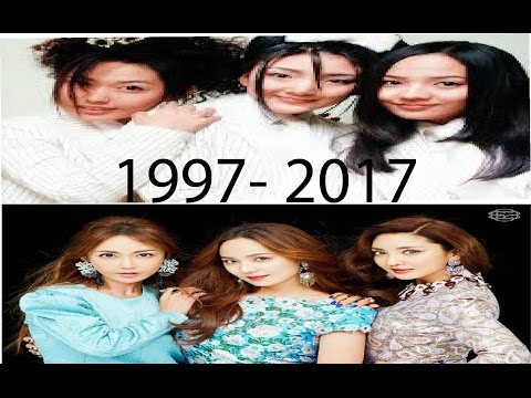S.E.S(에스.이.에스) Evolution Tribute 2009-2017 Kpop legends (Korea Only)