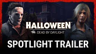 Dead by Daylight - The Halloween Chapter Spotlight