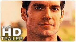 JUSTICE LEAGUE Final Trailer Italiano (2017)