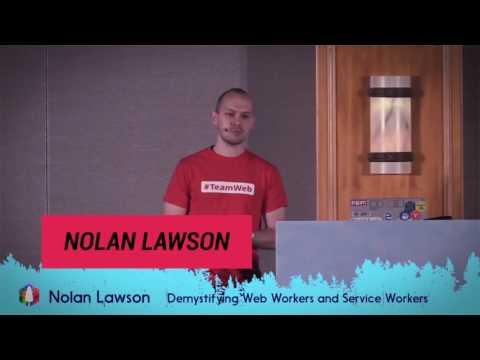 BrazilJS 2016 - Nolan Lawson