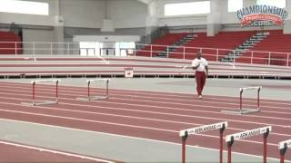 Get Over Hurdles Smoothly and with More Endurance! - Track 2015 #20