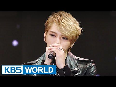 Kim Jaejoong (JYJ) - Arirang | 김재중 (JYJ) - 아리랑