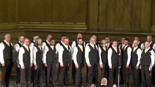 Out Loud: The Colorado Springs Men's Chorus - Simply Sensational Concert Part 1
