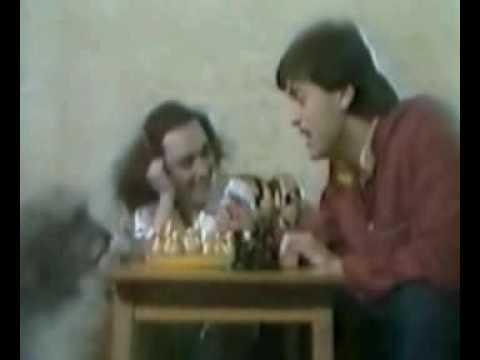 Сархан Сархан -  Играю черными (Official video)