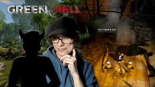 Attempting the Storyline    Green Hell Ft. Josh/LGIO