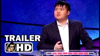 WHO IS ARTHUR CHU? Official Trailer (2018) Most Hated Jeopardy Contestant Documentary Movie HD