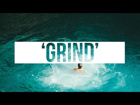 'Grind' Hard Cypher Boom Bap Hip Hop Instrumental Rap Beat | Chuki Beats