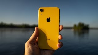 iPhone XR Revisited // Apple's Best Selling iPhone!