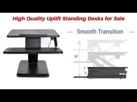 Budget-Friendly Ergonomic Stand Up Office Desks for Sale