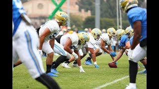 Recap: UCLA football boasts strong defense in spring game