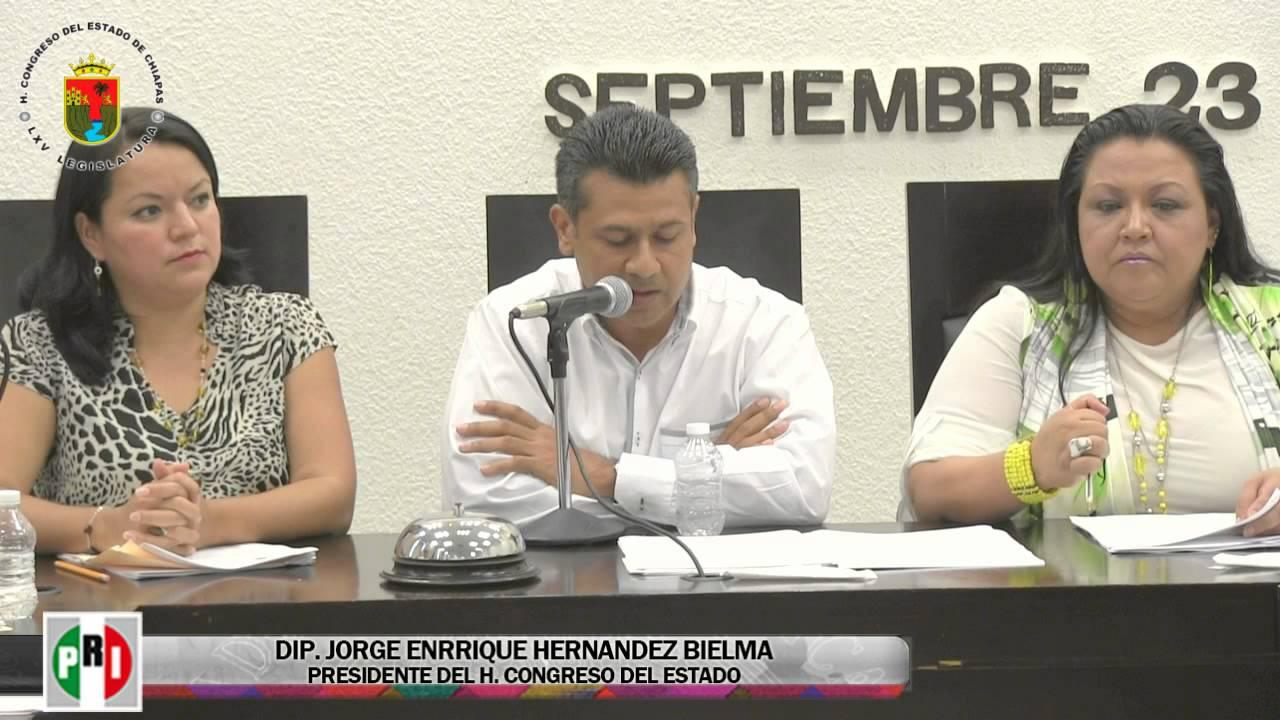 Comisión Permanente 23 de Septiembre de 2015