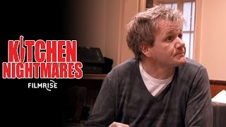 Kitchen Nightmares Uncensored - Season 1 Episode 9 - Full Episode