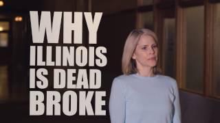 Why Illinois is dead broke