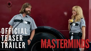 Masterminds HD