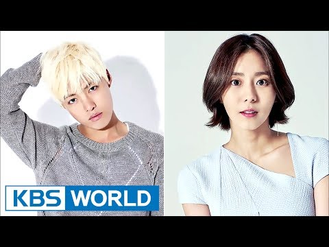 Celebrity Hot Click : Im Siwan, Kangnam, UEE [Entertainment Weekly / 2017.07.17]