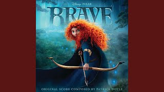 """Into The Open Air (From """"Brave""""/Soundtrack)"""