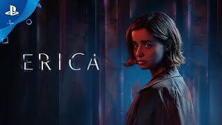 Erica :  bande-annonce VF