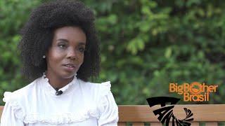 MIX PALESTRAS | Thelminha | BBB NO FANTASTICO | Entrevista com Thelma