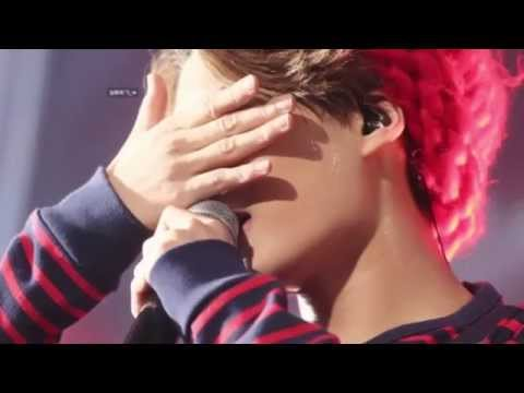 EXO NEWS: Kai Fainted On Stage Woken Up By Fans