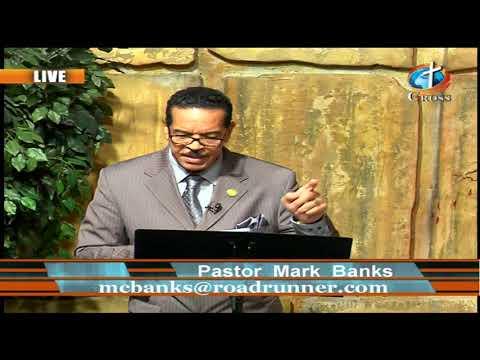 The messenger pastor Mark Banks 08-13-2020