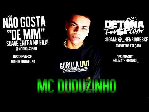 Baixar MC Duduzinho - Suave entra na fila + Letra - Música nova 2012 (DJ Victor Falcão)