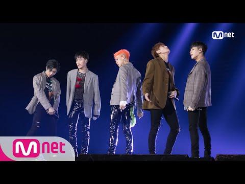 [KCON JAPAN] IMFACT - The LightㅣKCON 2018 JAPAN x M COUNTDOWN 180419 EP.567