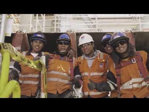 Cerro Verde Production Unit Expansion