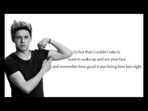 One Direction - Home (Lyrics+Pictures)