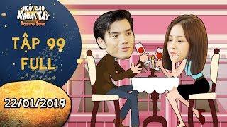 Ngôi sao khoai tây | tập 99 full: Khánh Toàn quyết tâm tỏ tình với Song Nghi và nhận cái kết bất ngờ