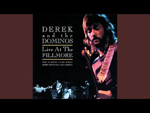 Crossroads (Live At Fillmore East)