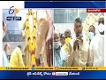Chandrababu Pays Tribute to NTR | Death Anniversary