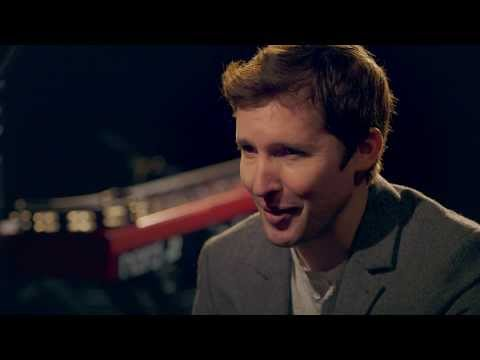 James Blunt | BRITs Interviews 2014 - YouTube