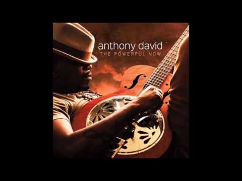 Anthony David-Booed Up