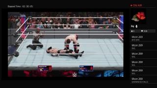 WWE 2K19 JCW Episode 39 SURVIVOR SERIES PPV