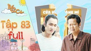 Bố là tất cả |tập 83 full: Ba Hiếu ngất xỉu vì đau lòng khi Minh Nghĩa nổi điên đập phá tiệm bánh mì