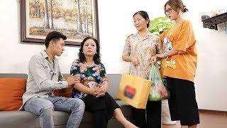 Chê Bai Thông Gia Quê Mùa, Nàng Dâu Đối Đáp Khiến Mẹ Chồng Phải Sững Sờ   Mẹ Chồng Nàng Dâu Tập 13