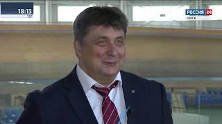 Актуальное интервью Андрей Хромов