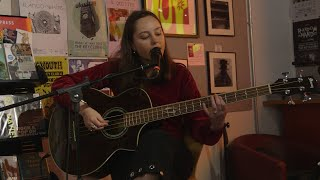 The Orielles - Delinquent Live Session (Jumbo Records Acoustic Set)