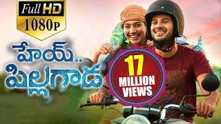 Hey Pillagada Latest Telugu Full Length Movie | Dulquer Salmaan, Sai Pallavi - 2018 Telugu Movies