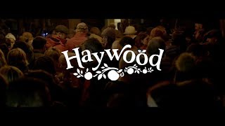 Brother Sea - Haywood