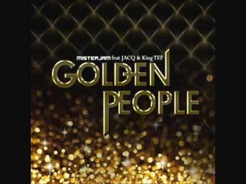 Baixar Mister Jam - Golden People (ft. JACQ & King TEF) (Trilha Sonora de Salve Jorge)