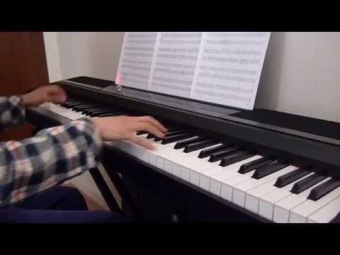 Mayday五月天【垃圾車】鋼琴+弦樂版 piano and strings by CHM