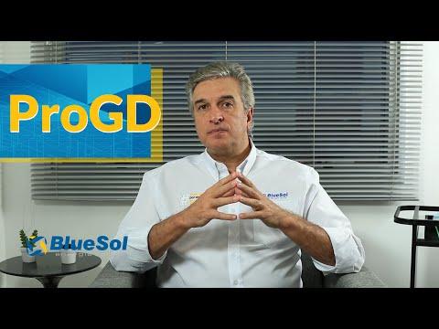 ProGD - Programa de Desenvolvimento da Geração Distribuída de Energia Elétrica