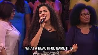 What A Beautiful Name | The Brooklyn Tabernacle Choir