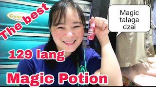 Magic potion lipgloss (magic nga)