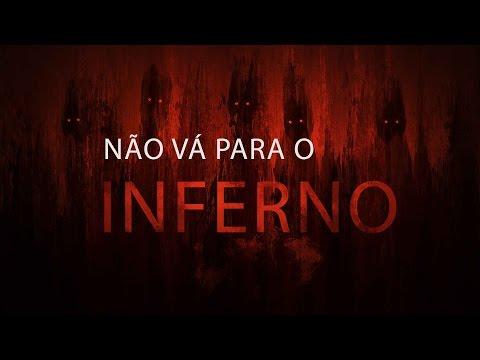 Eu Não Quero Que Você Vá Para o INFERNO! - Paulo Junior
