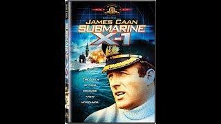 Opening to Submarine X-1 2005 DVD