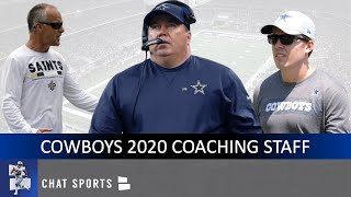 Dallas Cowboys Coaching Staff For 2020 Under Mike McCarthy - Grades For The Hires | Cowboys News