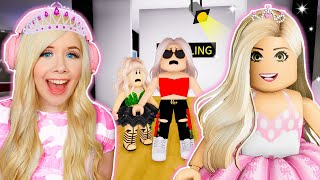 THE HATED CHILD WON THE BEAUTY PAGEANT IN BROOKHAVEN! (ROBLOX BROOKHAVEN RP)