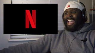 NETFLIX 2021 Film Preview Official Trailer_JamSnugg Reaction